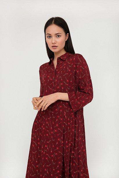 Платье женское, Модель S20-110145, Фото №1