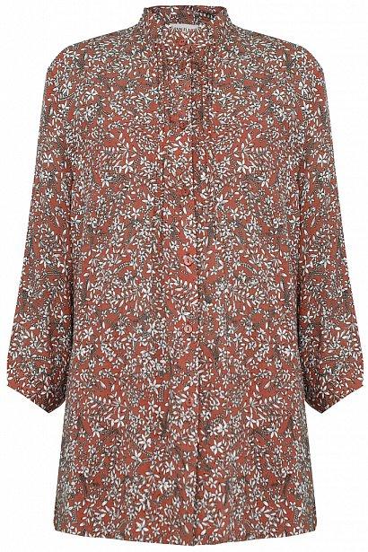 Блузка женская, Модель S20-11058, Фото №6