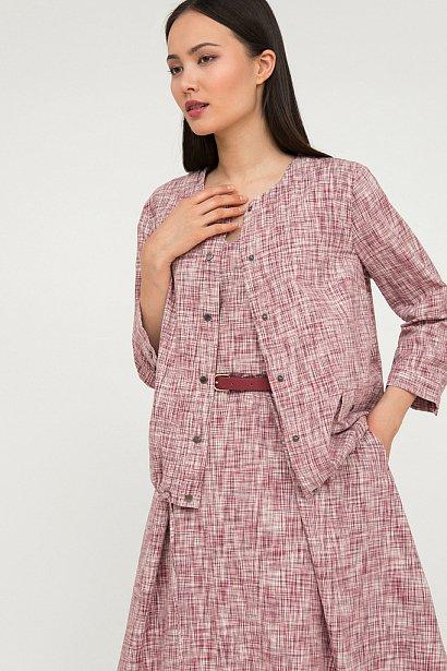 Куртка женская, Модель S20-140103, Фото №1