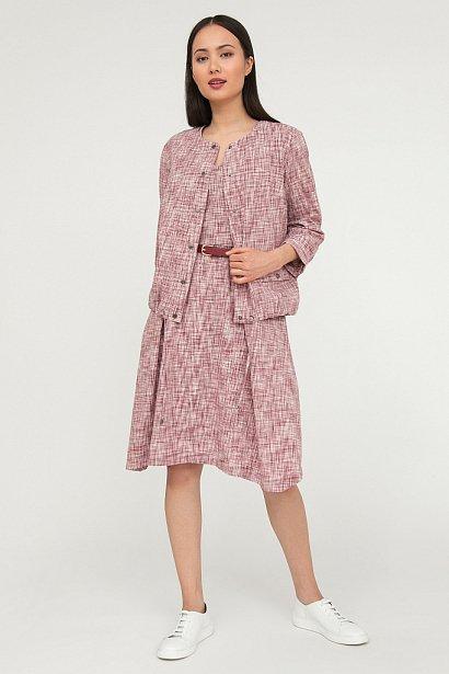 Куртка женская, Модель S20-140103, Фото №2
