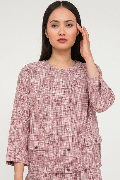 Куртка женская, Модель S20-140103, Фото №3