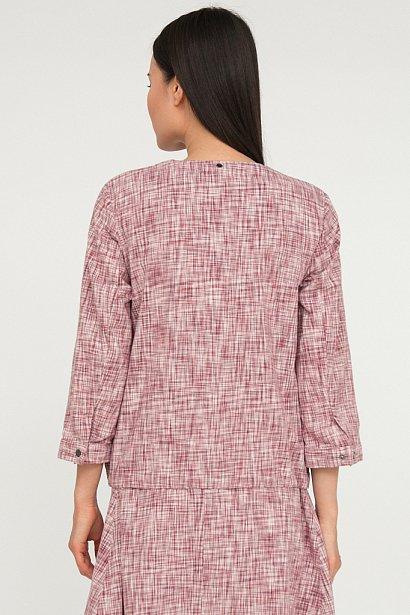 Куртка женская, Модель S20-140103, Фото №4