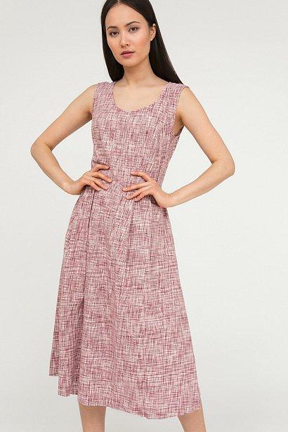 Платье женское, Модель S20-14030, Фото №3