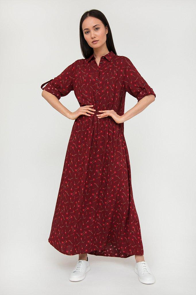 Платье женское, Модель S20-110145, Фото №2