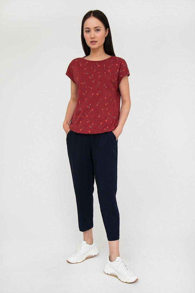 Блузка женская, Модель S20-11035, Фото №2