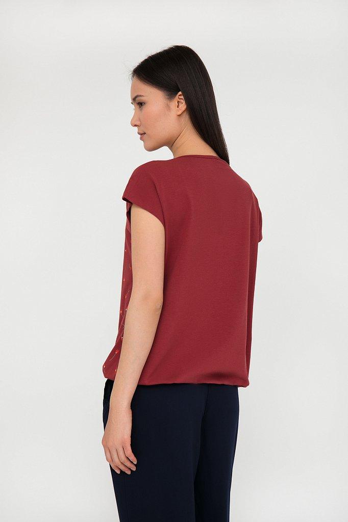 Блузка женская, Модель S20-11035, Фото №4