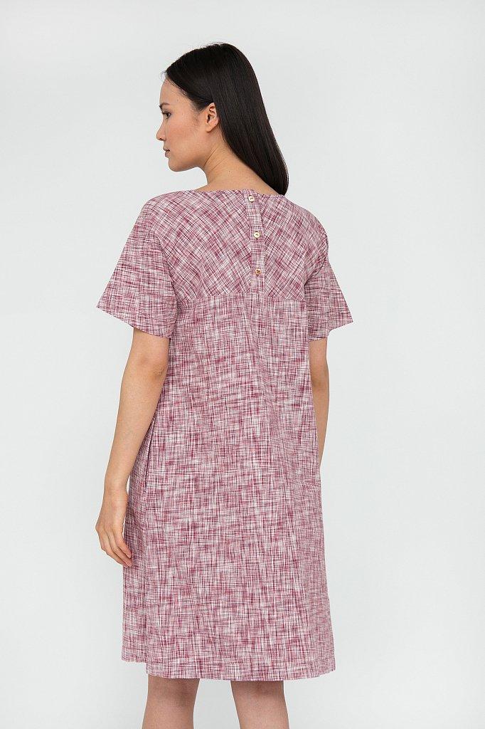 Платье женское, Модель S20-14028, Фото №4