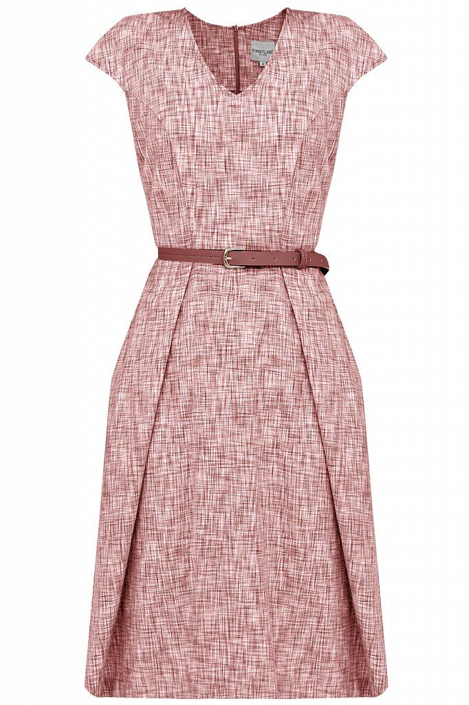 Платье женское, Модель S20-14029, Фото №6