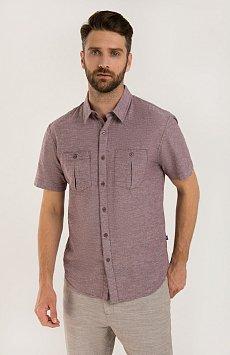 Верхняя сорочка мужская, Модель S20-21009, Фото №1