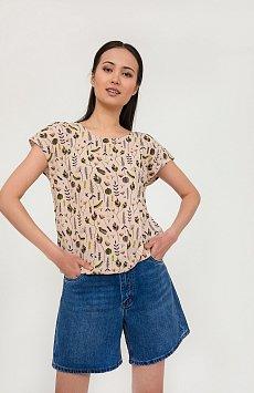 Блузка женская S20-110142