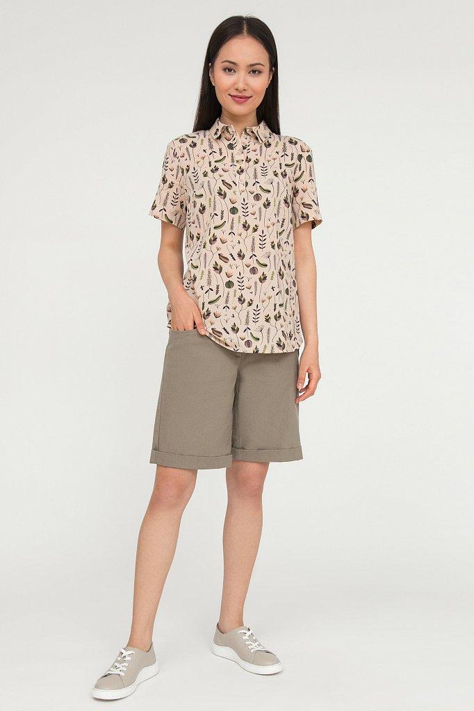 Блузка женская, Модель S20-110139, Фото №2