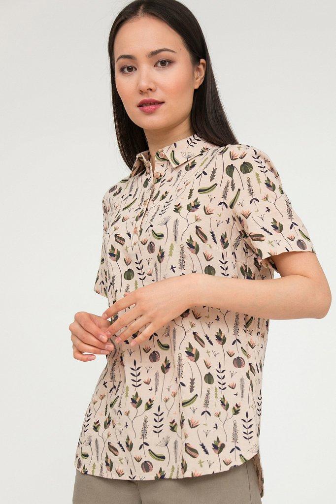 Блузка женская, Модель S20-110139, Фото №3
