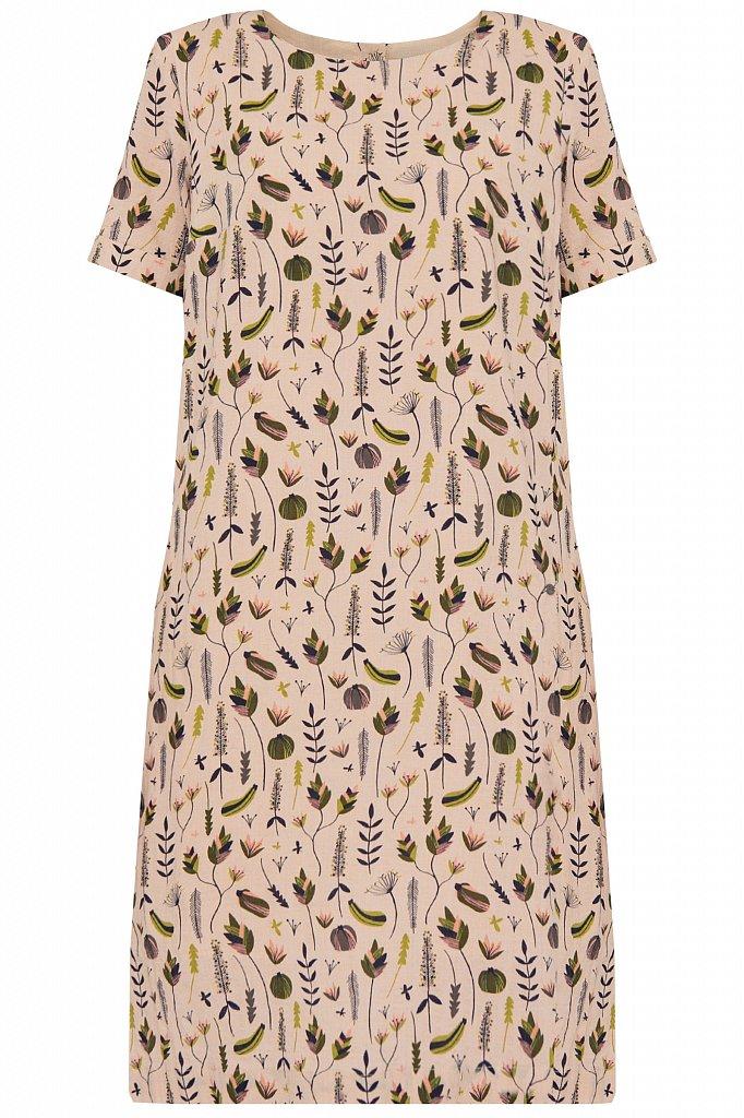Платье женское, Модель S20-110140, Фото №6