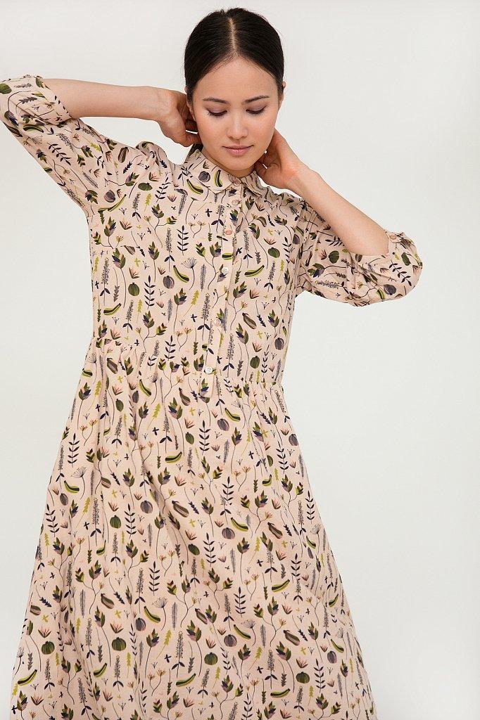Платье женское, Модель S20-110141, Фото №1
