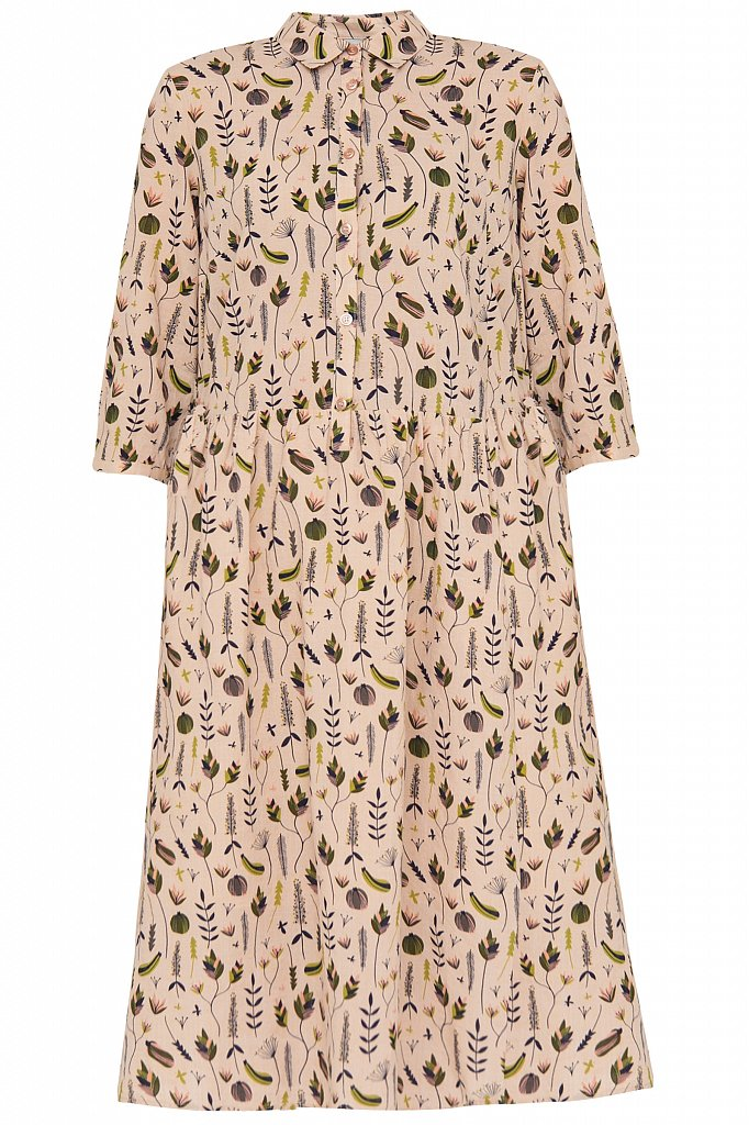 Платье женское, Модель S20-110141, Фото №7