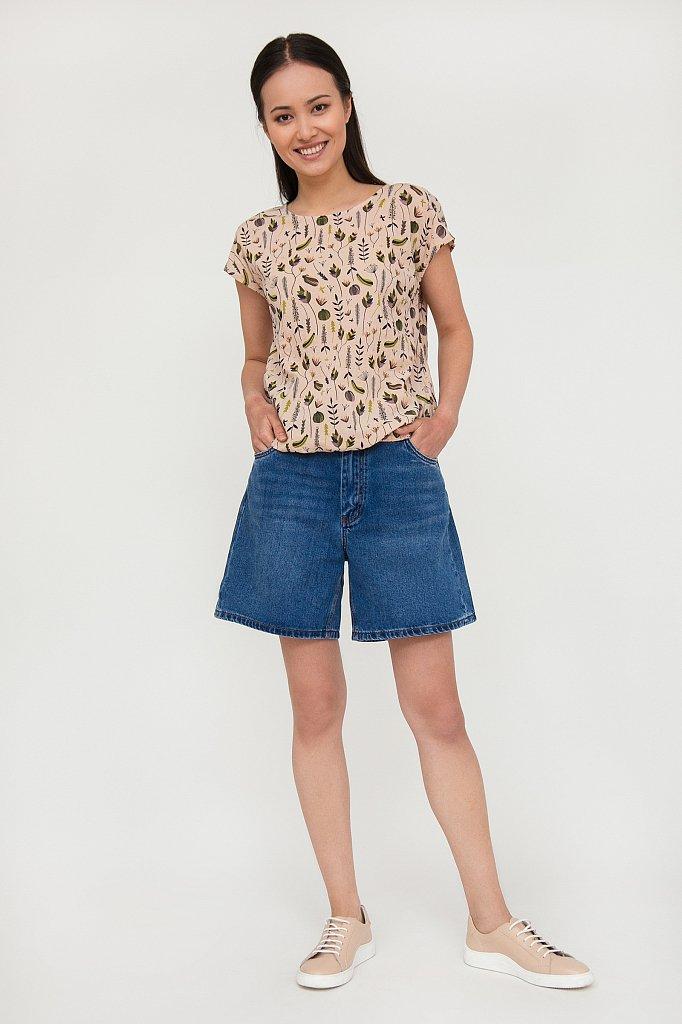 Блузка женская, Модель S20-110142, Фото №2