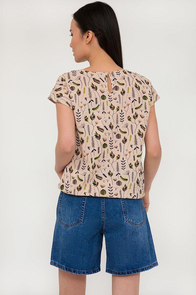 Блузка женская, Модель S20-110142, Фото №4