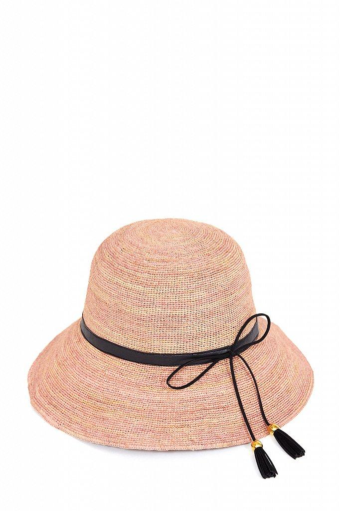 Шляпа женская, Модель S20-11406, Фото №1