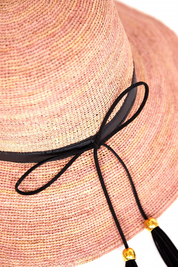 Шляпа женская, Модель S20-11406, Фото №2