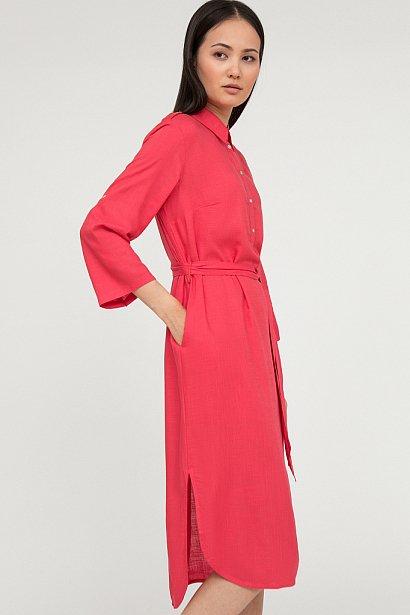 Платье женское, Модель S20-11012, Фото №3