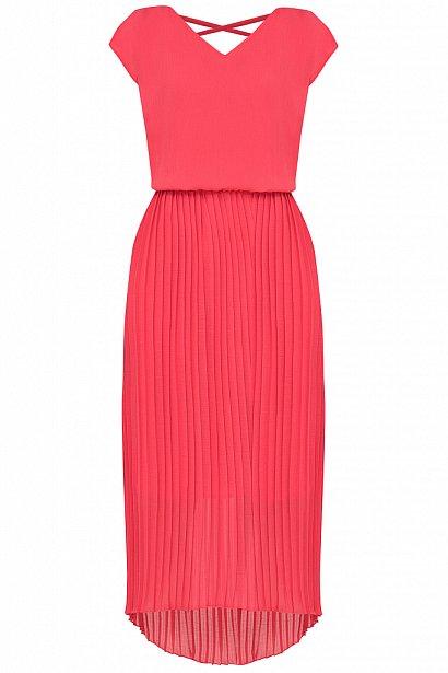 Платье женское, Модель S20-110134, Фото №7