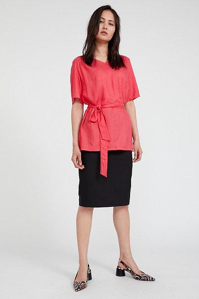 Блузка женская, Модель S20-11013, Фото №3