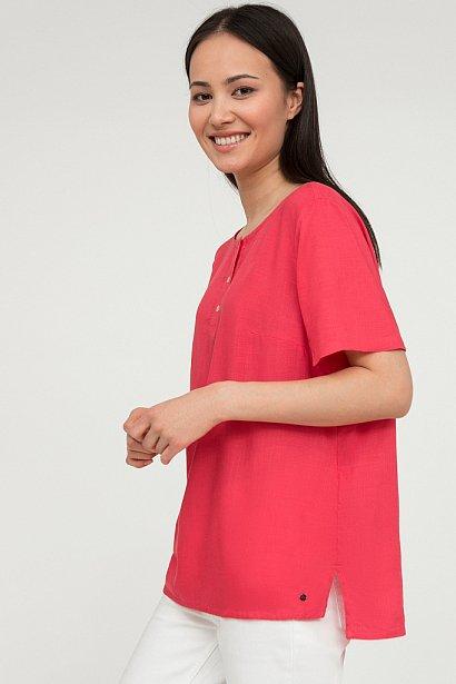 Блузка женская, Модель S20-11014, Фото №1