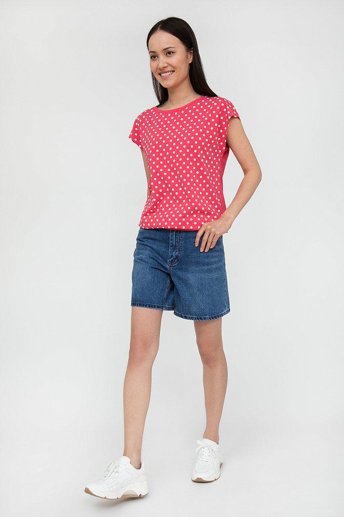 Блузка женская, Модель S20-11003, Фото №2