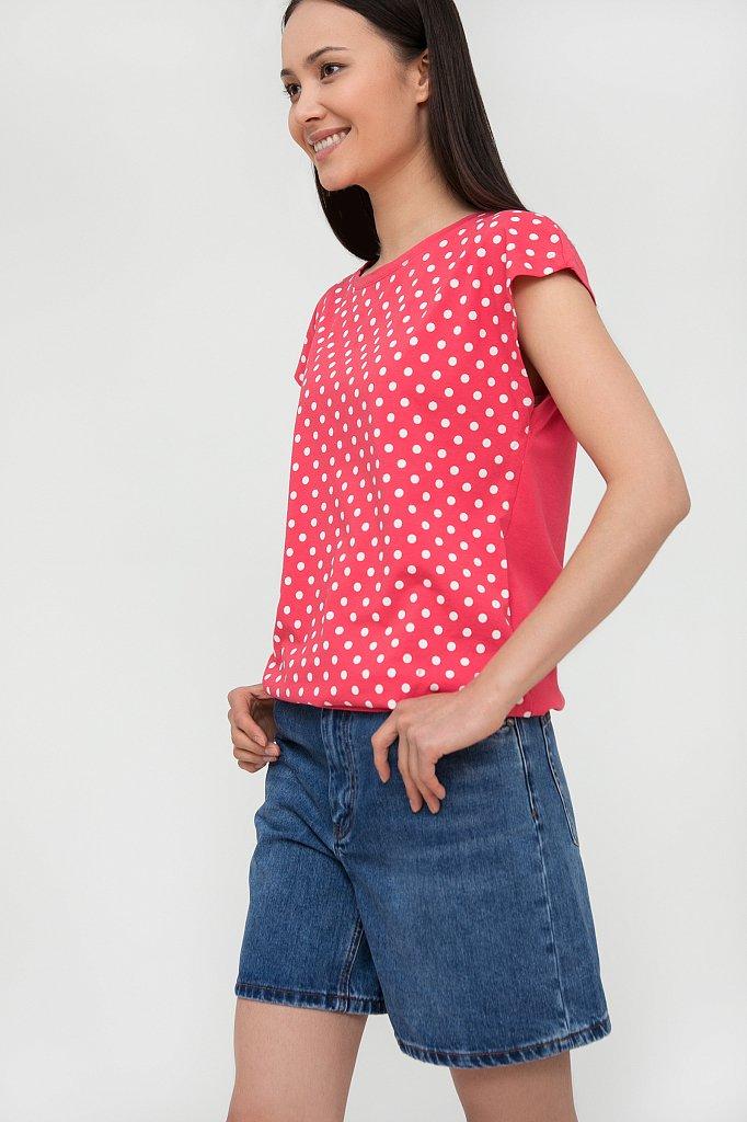 Блузка женская, Модель S20-11003, Фото №3
