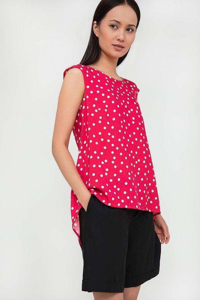 Блузка женская, Модель S20-110115, Фото №3