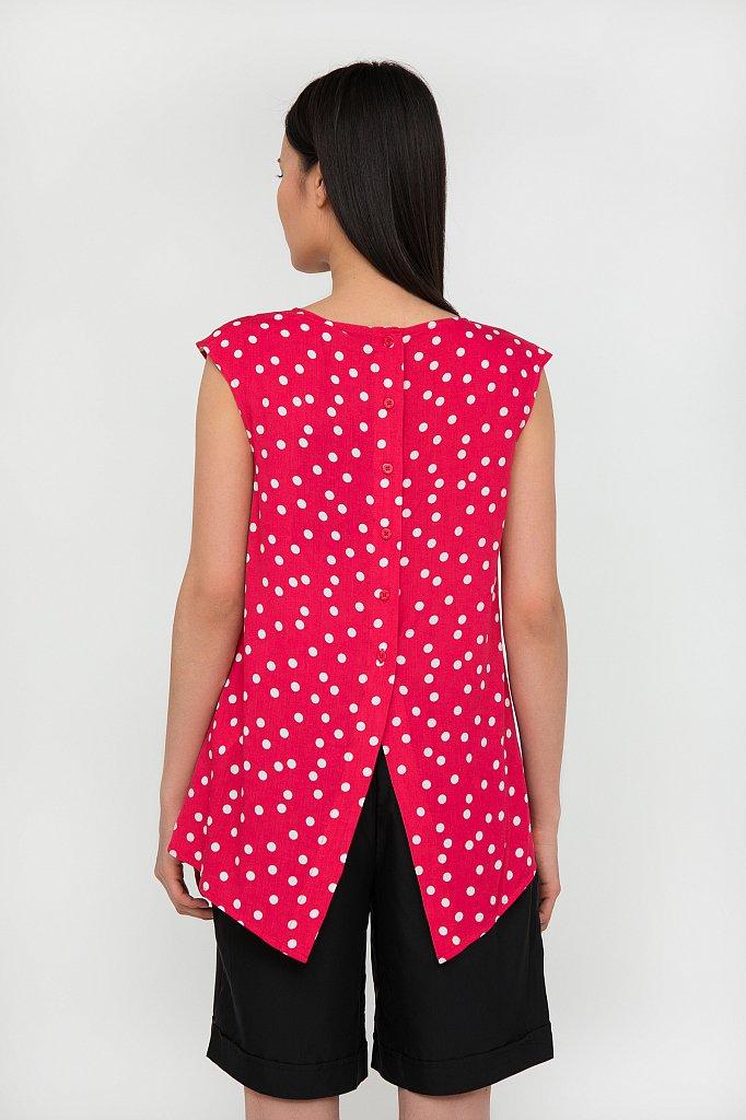 Блузка женская, Модель S20-110115, Фото №4