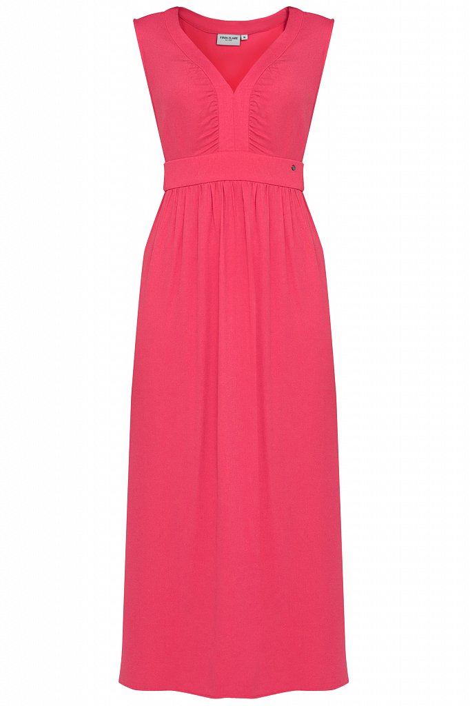 Платье женское, Модель S20-110122, Фото №6