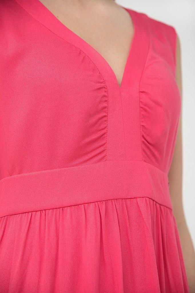 Платье женское, Модель S20-110122, Фото №5