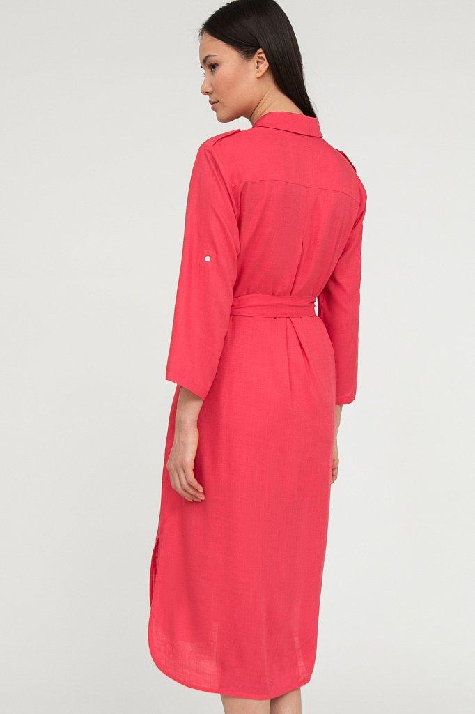 Платье женское, Модель S20-11012, Фото №4