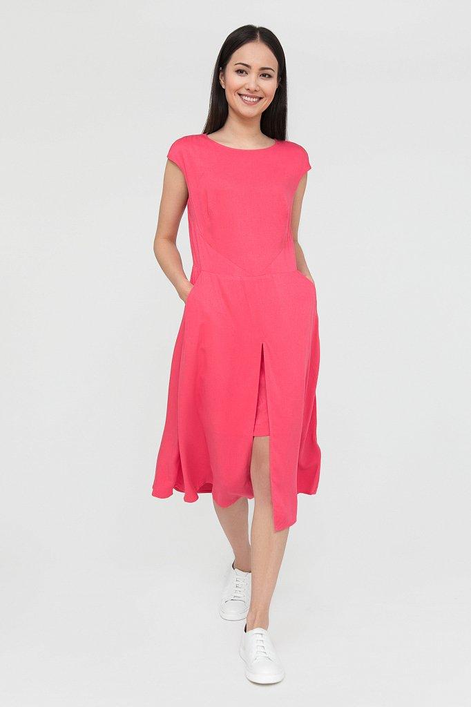 Платье женское, Модель S20-110131, Фото №2