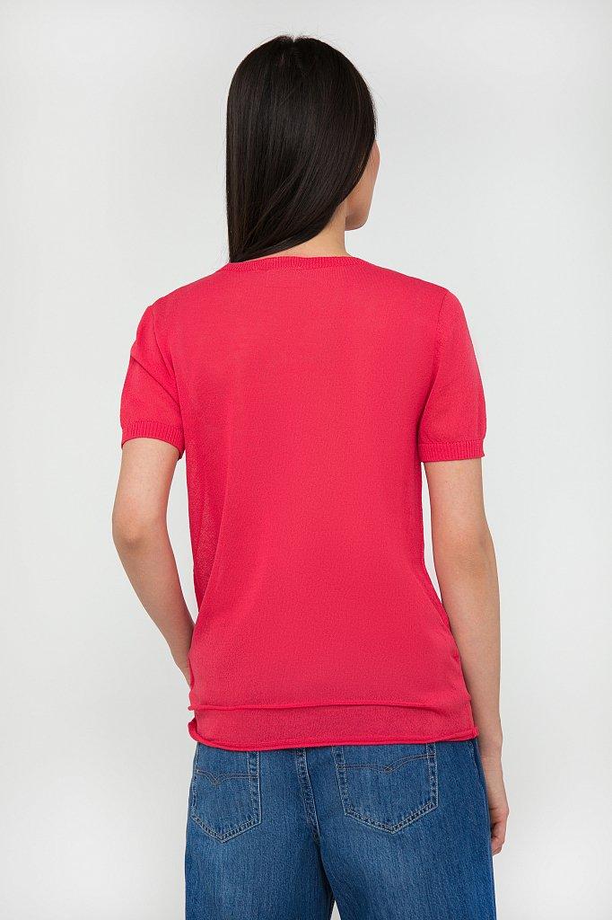 Джемпер женский, Модель S20-11102, Фото №4