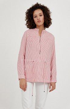 Куртка женская, Модель S20-32015, Фото №1