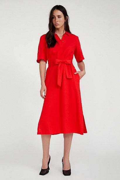 Платье женское, Модель S20-14055, Фото №1