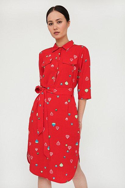 Платье женское, Модель S20-14092, Фото №1