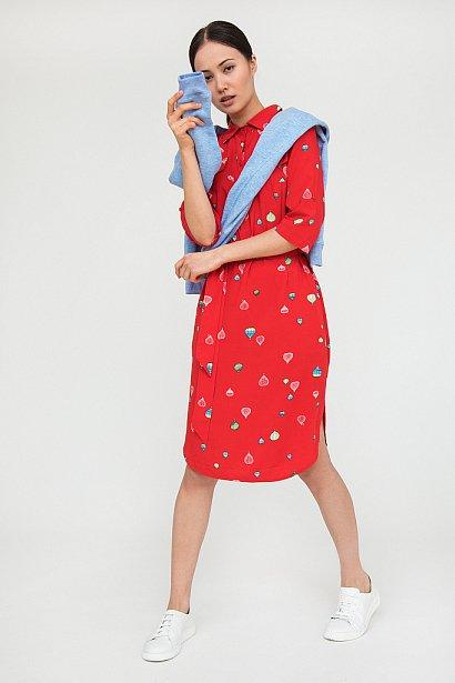 Платье женское, Модель S20-14092, Фото №2
