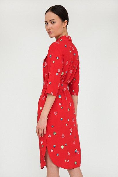 Платье женское, Модель S20-14092, Фото №4