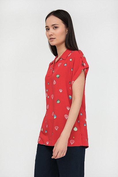 Блузка женская, Модель S20-14094, Фото №2