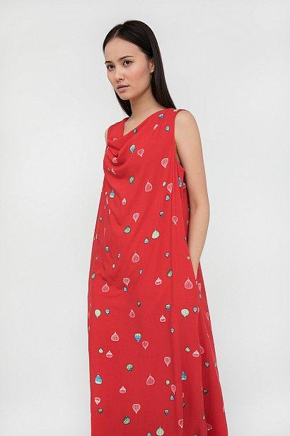 Платье женское, Модель S20-14096, Фото №1