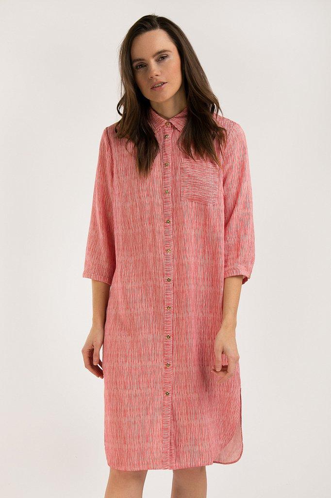 Платье женское, Модель S20-14043, Фото №4