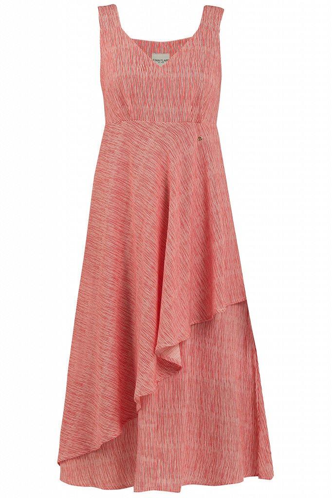 Платье женское, Модель S20-14044, Фото №7
