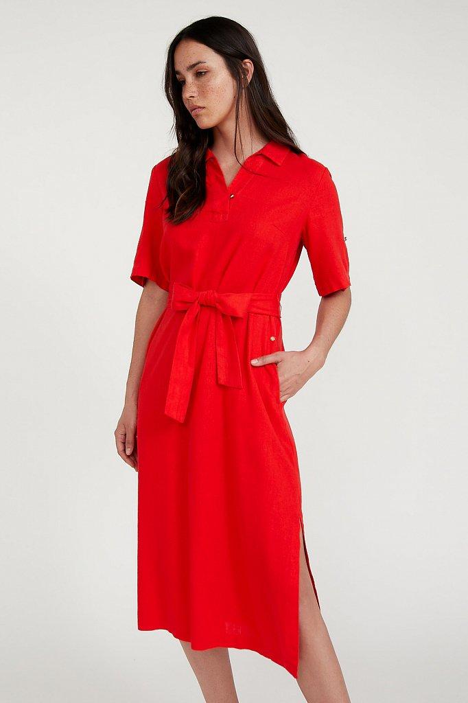Платье женское, Модель S20-14055, Фото №3