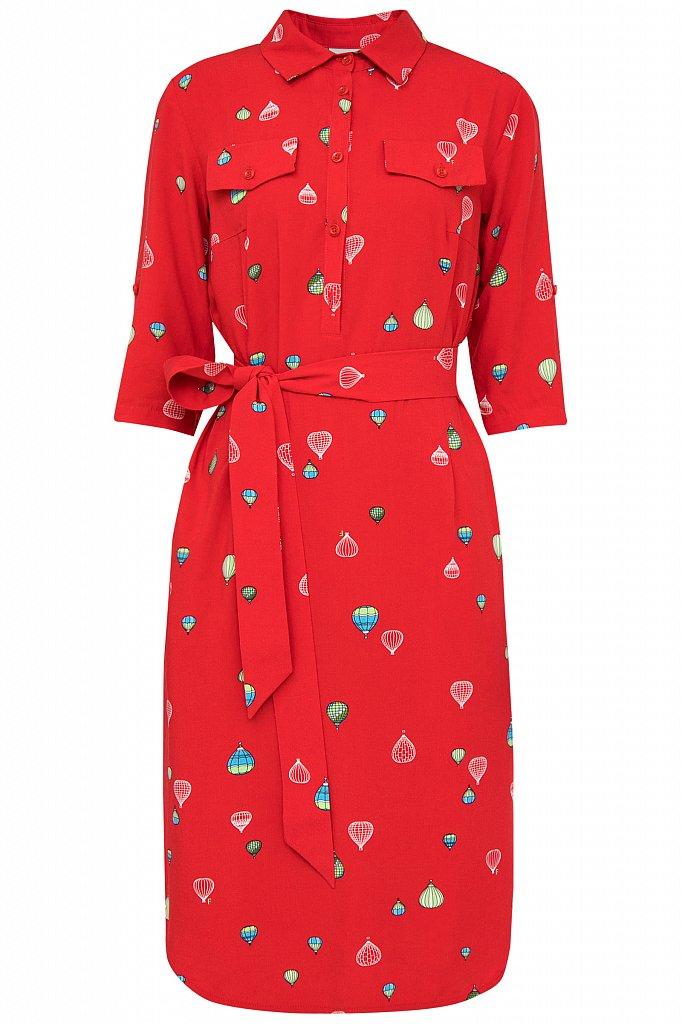 Платье женское, Модель S20-14092, Фото №7