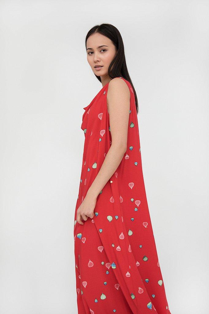 Платье женское, Модель S20-14096, Фото №3