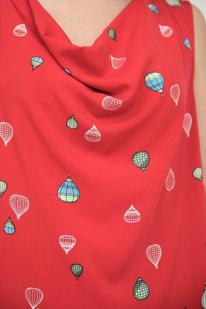 Платье женское, Модель S20-14096, Фото №5