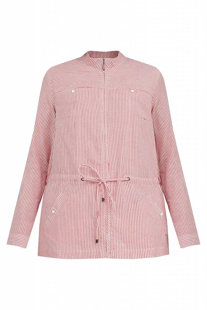 Куртка женская, Модель S20-32015, Фото №6